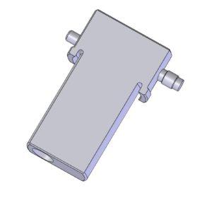 Flat Nozzle